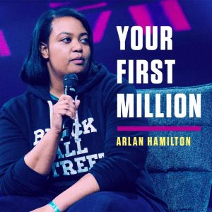Your First Million Podcast